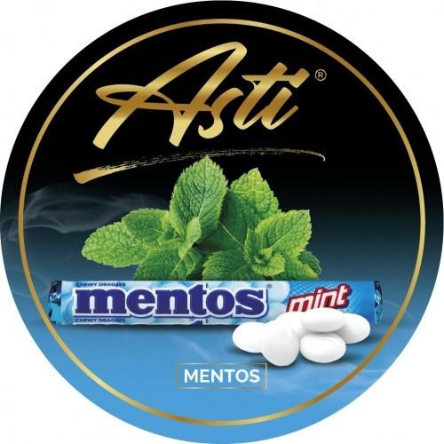 Табак Asti Mentos (Ментос) - 100 грамм